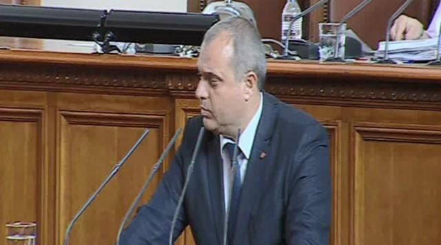 Искрен Веселинов: ОП искаме създаването на доброволни отряди за справяне с престъпността
