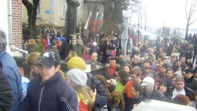Русе: Музеят на Баба Тонка отново отвори, стекоха се стотици