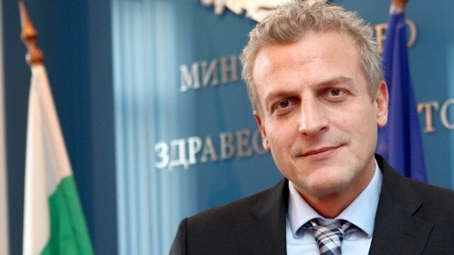 Спецсъдът оправда Петър Москов за дарените турски ваксини