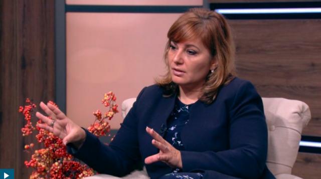 Ново обвинение за шефката на Българския фармацевтичен съюз