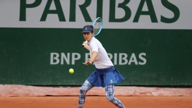 Серина се отказа да играе срещу Цвети, българката е в третия кръг на