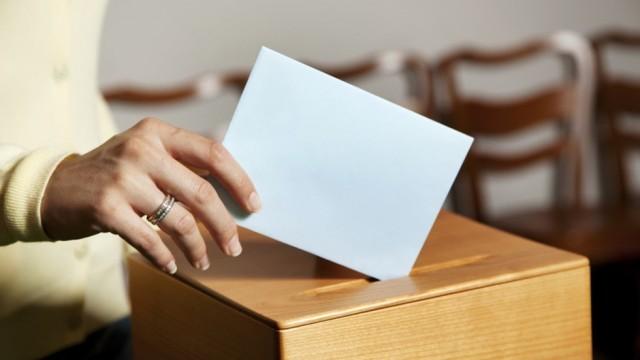 225 секции в Силистренско работиха в изборния ден