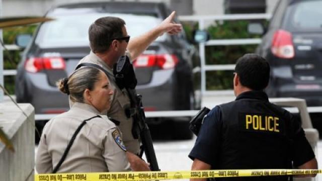 САЩ: Похитителят на 11-те деца и жената се закла