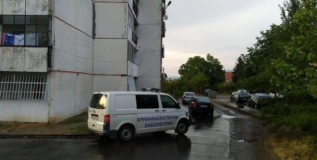 38-годишна е втората задържана за убийството в Кюстендил