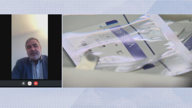 Доц. Ангел Кунчев: Интересът към ваксините варира от 20 до 100 % на места. Мнозина искат да имат повече данни