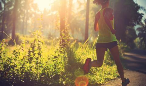 19-годишна влязла нелегално в САЩ, докато тича за здраве