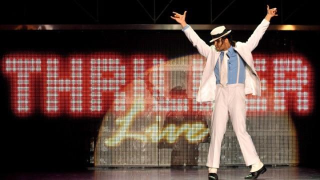 Майкъл Джексън продаде от отвъдното 30 милиона копия от Трилър