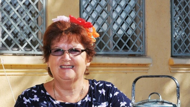 Ирландка от село Българка връща живота на старите неща
