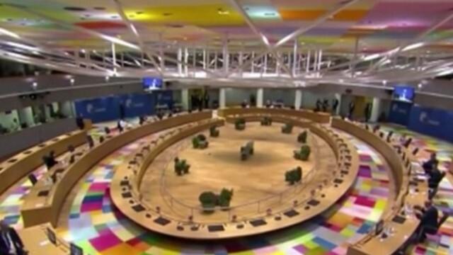"""Евролидерите ще разглеждат горещите теми """"Брекзит"""" и COVID-19 на двудневен съвет"""