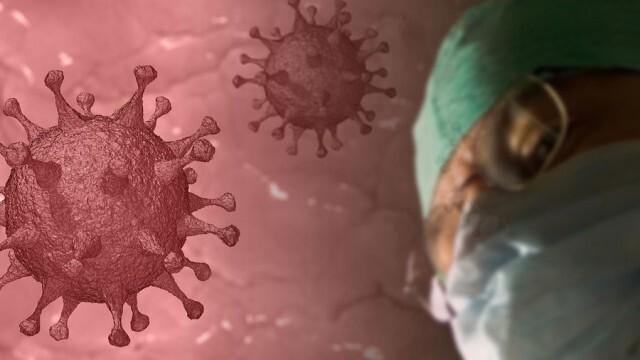 За изминалото денонощие: 6 нови случая с коронавирус в област Русе, 603 за страната