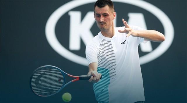 Австралийският тенисист Томич със симптоми на коронавирус, казахстанката Шведова е под карантина