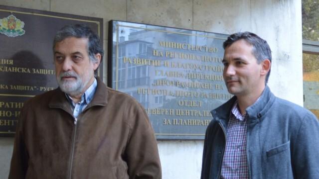 ДБ регистрира 9 кандидат-депутати в Русе, водач отново е Стефан Тафров