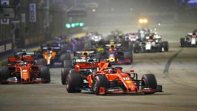 Португалия е готова за старт от Формула 1