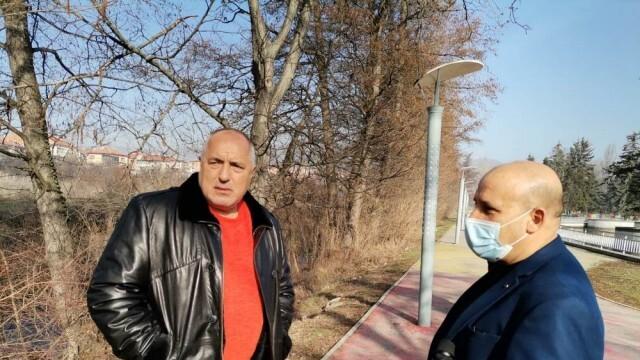 Борисов: Да се направи електронен или зелен паспорт за всички европейски граждани, ваксинирани или преболедували COVID-19