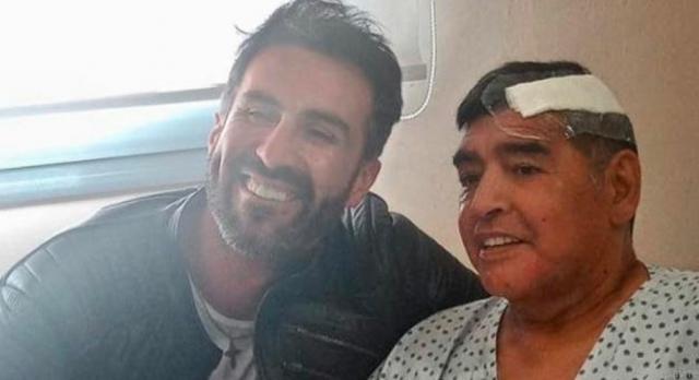 Доклад: Диего Марадона е оставен да умре!