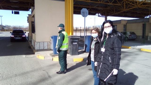 РЗИ проверява за коронавируса: В Русе има човек под карантина