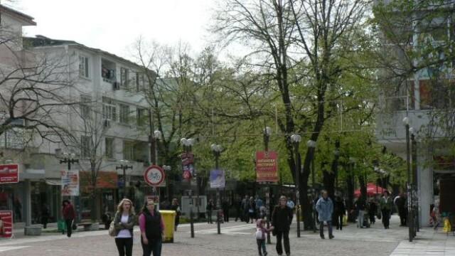 Заради пандемията!  Първи български град  на онлайн обучение