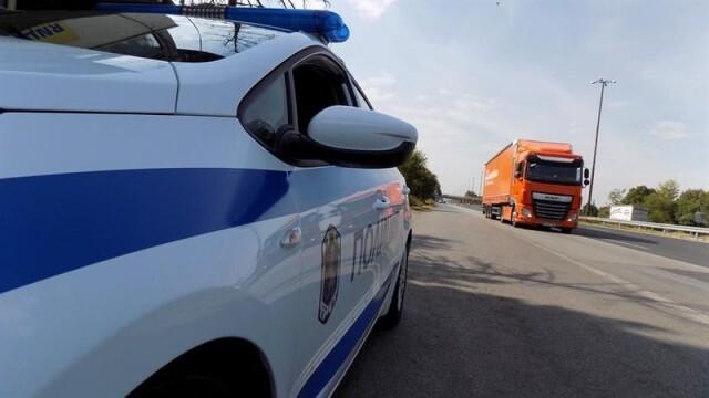 Петък е най-опасният ден за пътуване в България, неделята е най-безопасна