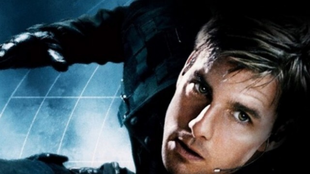 Невиждано: Том Круз с каскади в космическото пространство!
