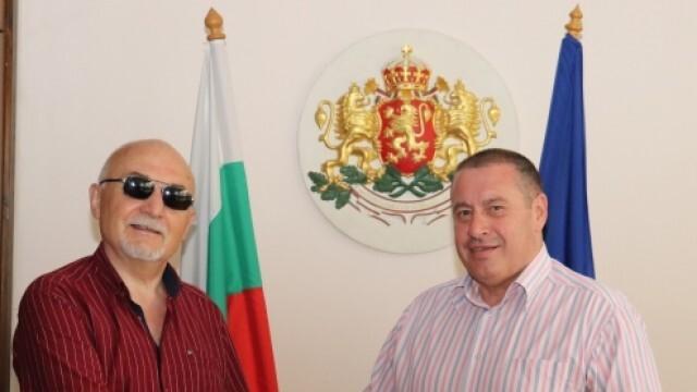Българинов и Ениманев обсъдиха проблемите с кадрите в бизнеса