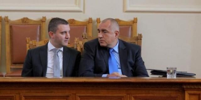 Борисов проветрява партията: На изборите догодина ГЕРБ ще е с обновена листа
