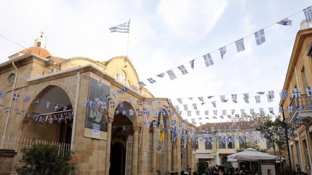 Вечерен час в Кипър, затягат мерките, включително и по Великден