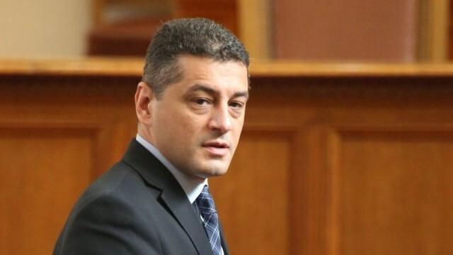 Неуспял кандидат за лидер на БСП създаде нова партия