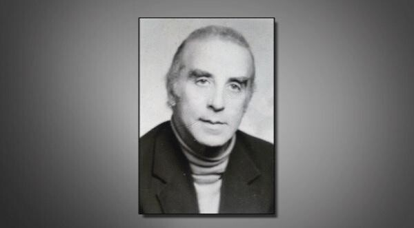 Почина Борислав Дионисиев