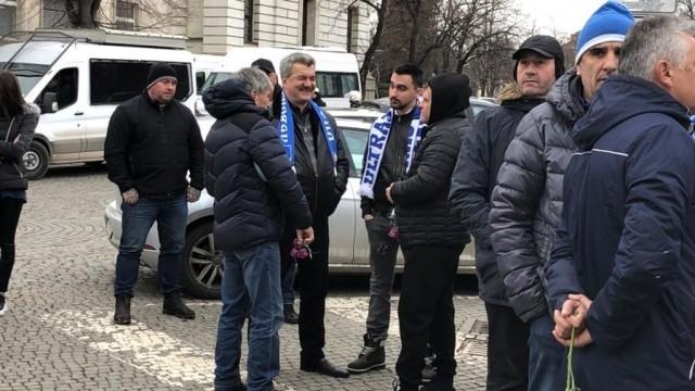 """Тодор Батков: Всички сме преходни, """"Левски"""" не е!"""