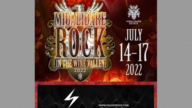 За втори път отлагат рокфестивалите Midalidare и Hills of Rock