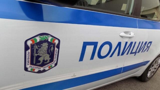 Задържаха 19-годишен от Буковлък, ограбил двама плевенчани