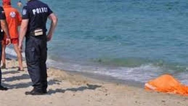 На Илинден: 17-годишен младеж се удави в залива Вромос
