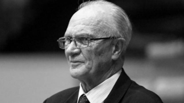 Тъжно: На 91 години си отиде легенда в българския волейбол