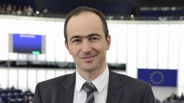 Евродепутатът Андрей Ковачев с двудневна визита в Плевен