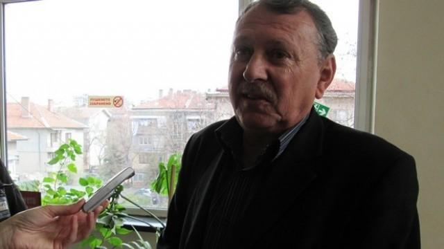 ВКС оправда окончателно бившия кмет на Долна Митрополия Александър Печеняков