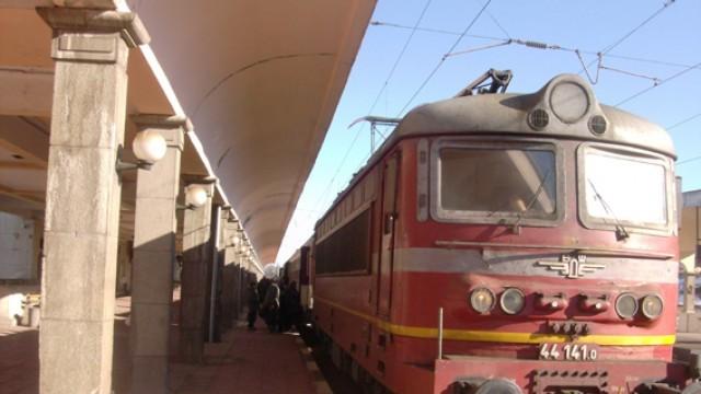 БДЖ връща 33 влака от днес
