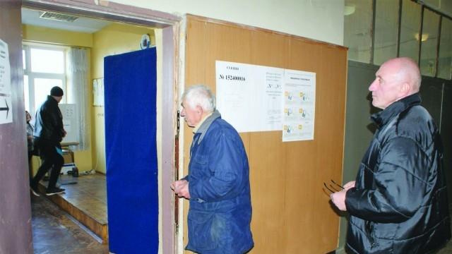 Пет са внесените до момента жалби в РИК – Плевен