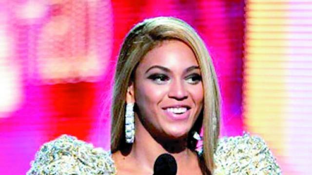 Бионсе оглави годишна класация за най-популярни парчета