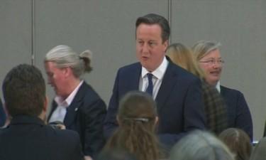 Консерваторите с инфарктна победа на изборите във Великобритания