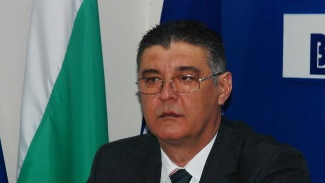 Плевен: Цветан Антов става съветник на спортния министър