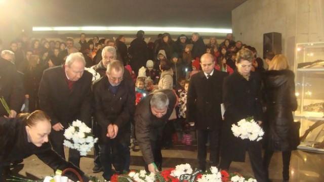 Русе отбелязва 137 години от освобождението си