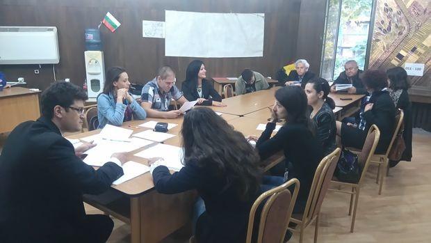С три бюлетини ще се гласува в Русе, с 4 - по селата