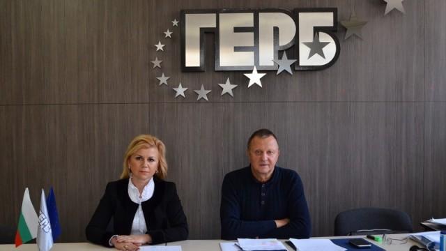 Пламен Нунев: ГЕРБ разбира отправените сигнали от избирателите