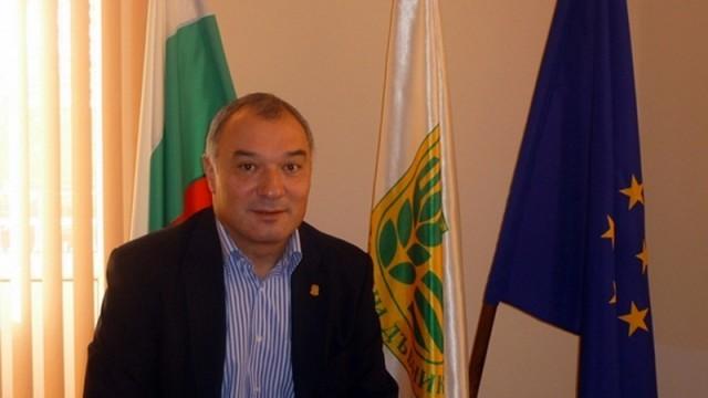 В община Долни Дъбник кмет е Борислав Станимиров