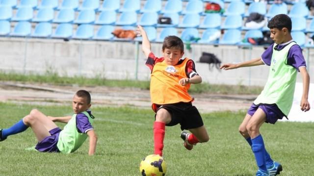 """Два русенски отбора продължават в """"Данониада"""" 2015 от зона Плевен"""