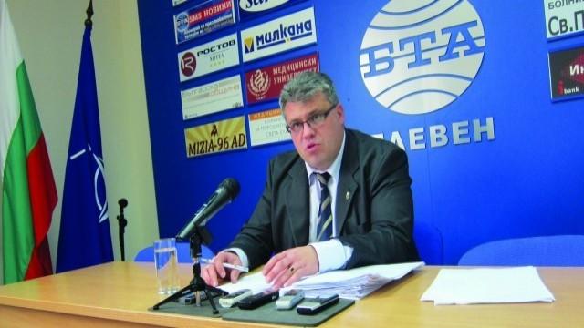Общинският съвет на Плевен не прие  замяна на държавен с общински имот