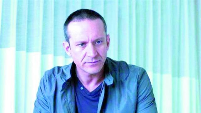 Деян Донков играе мафиот  в сериал на Люк Бесон
