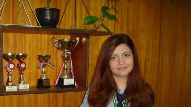 Русе: Десетокласничка от МГ с бронзов медал от международна олимпиада