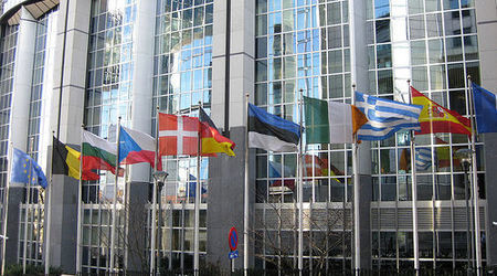 Европарламентът спря обсъждането на безвизовия режим за Турция