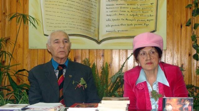 Елена Хайтова и Никола Гигов се срещат с творци в Плевен